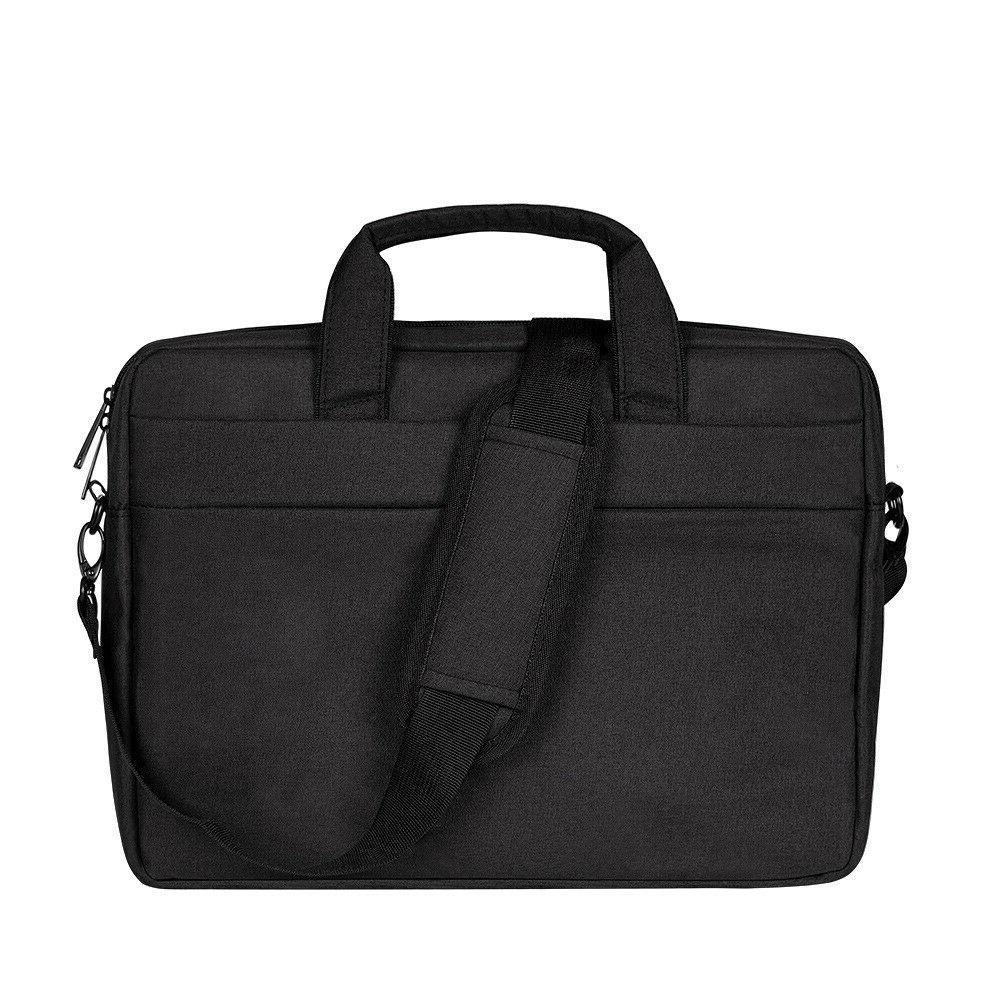 """Laptop Shoulder Case For 13.3"""" 14"""" 15.6"""" Macbook Dell PH"""