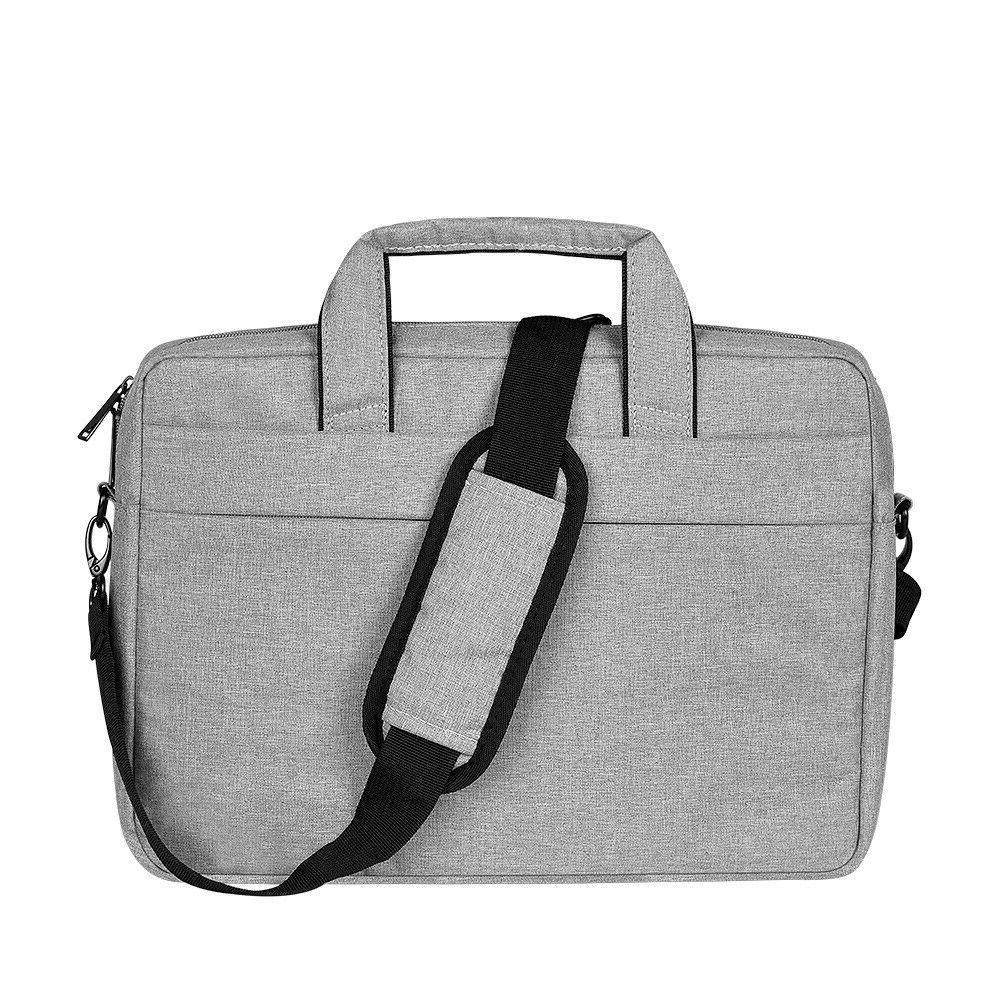 """Laptop Shoulder Bag Carry Case Cover 14"""" Dell"""