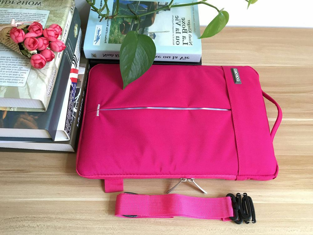 "Laptop Shoulder Carry Case Cover For 13.3"" 15.6"" Laptop"