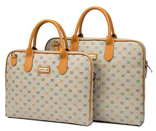 Malirona Shoulder Bag Water Laptop Case 15-15.6 Inch Chromebook Case