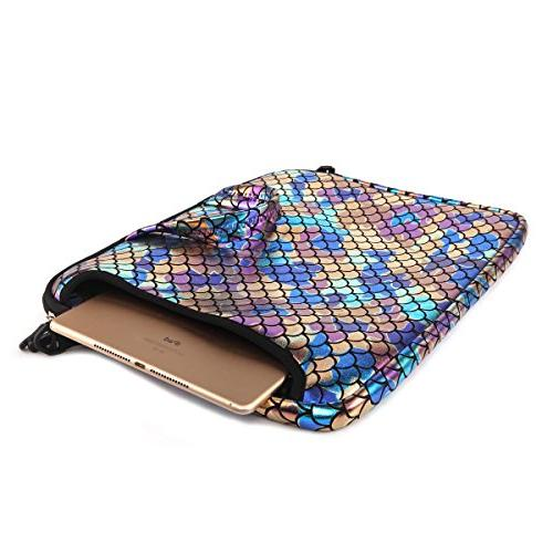 "15.6-Inch Bag Sleeve 14"" MacBook/Notebook/Ultrabook/Chromebook, Scale"