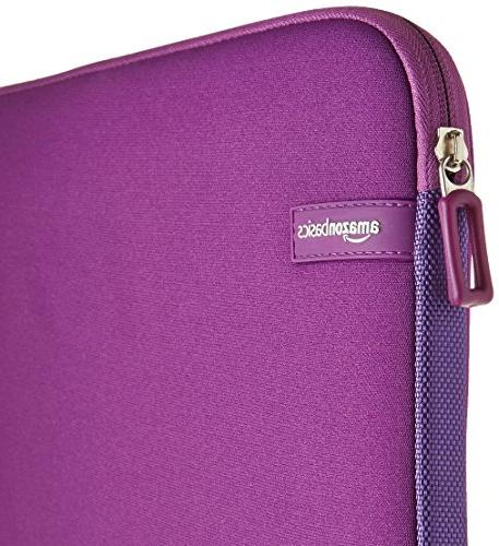 AmazonBasics 13.3-Inch - Purple