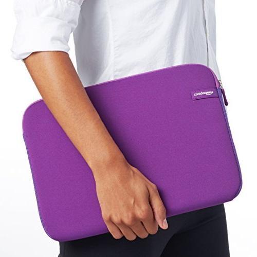 AmazonBasics Laptop Sleeve -