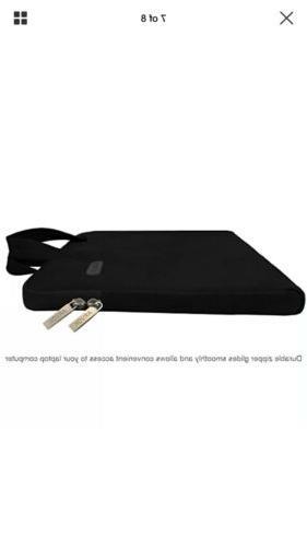 Laptop Sleeve Handle Carrying Case Arvok 15 Resistant
