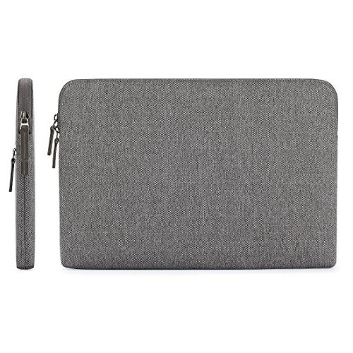 """DOMISO 13.3 Inch Sleeve Pouch Bag for Laptops/13"""""""