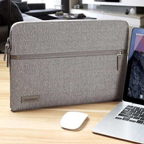 "DOMISO 13.3 Sleeve Tablet Laptops/13"" Pro Inspiron XPS YOGA 720"