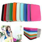 """Laptop Sleeve Case 13.3"""" 15.4"""" 15.6"""" Soft Protective Bags fo"""