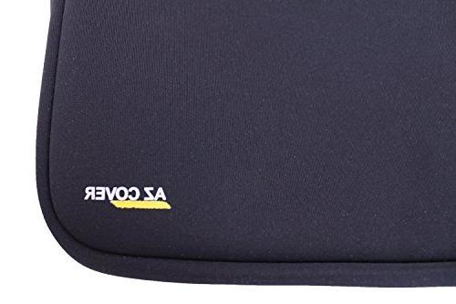 "AZ-Cover Inch Sleeve Laptop Latitude 12.5""Laptop"