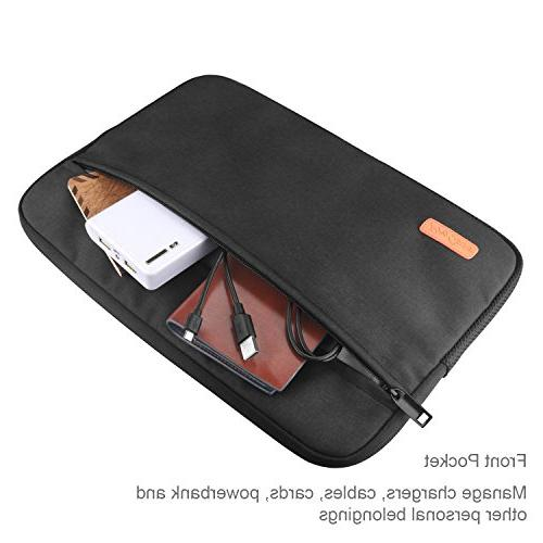 ProCase 14-15.6 Sleeve Case for 15.4-inch and Most 15 Inch Ultrabook Macbook Pro