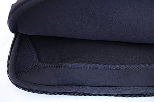 AZ-Cover Case For Dell 15 5558 15.6-Inch Laptop HD Intel i5 + Touchscreen Stylus pen