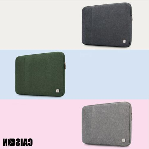 """Laptop Sleeve Case For 12.3"""" Microsoft Surface Pro 7 13.5 15"""