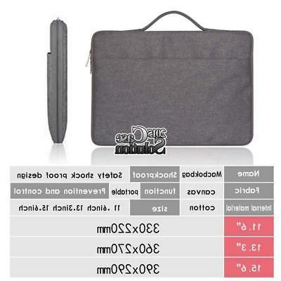 """Laptop Bag Pouch 11.6"""""""