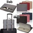 """Laptop sleeve Case Carry Bag Pouch For Various 14"""" Dell Lati"""