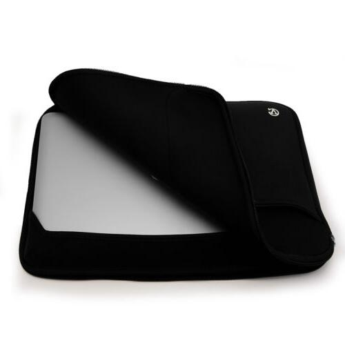 VanGoddy Sleeve Cover for Dell Inspiron/ HP