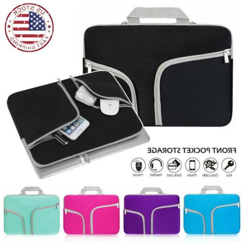 laptop sleeve case for macbook air pro