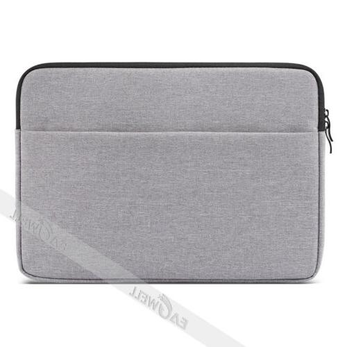 "US Case Pouch For 14"" 15.6"" Macbook HP"