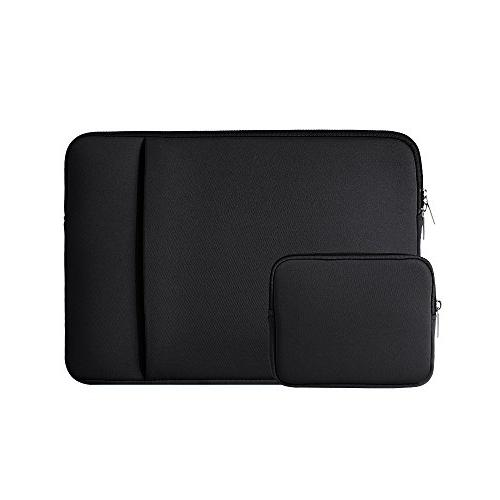 laptop sleeve front pocket protective