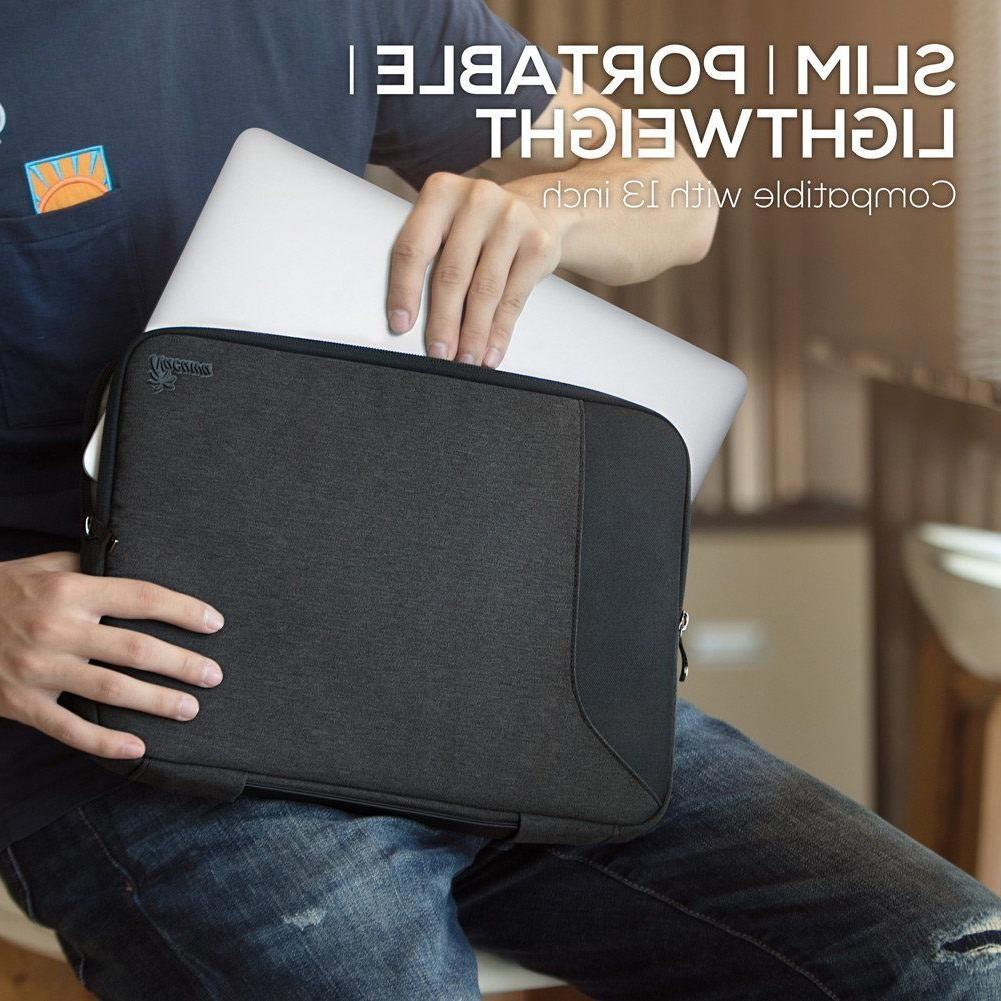 Laptop Sleeve Nacuwa Padded Protector / 15 Inch Laptop Case
