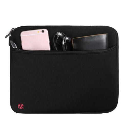 "VanGoddy Sleeve Pouch Bag 11.6"" HP 11"
