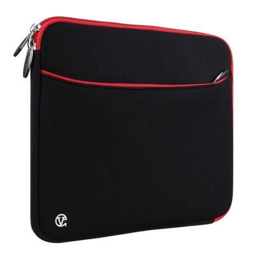 "VanGoddy Pouch Carry 11.6"" HP Chromebook 11/Stream 11"