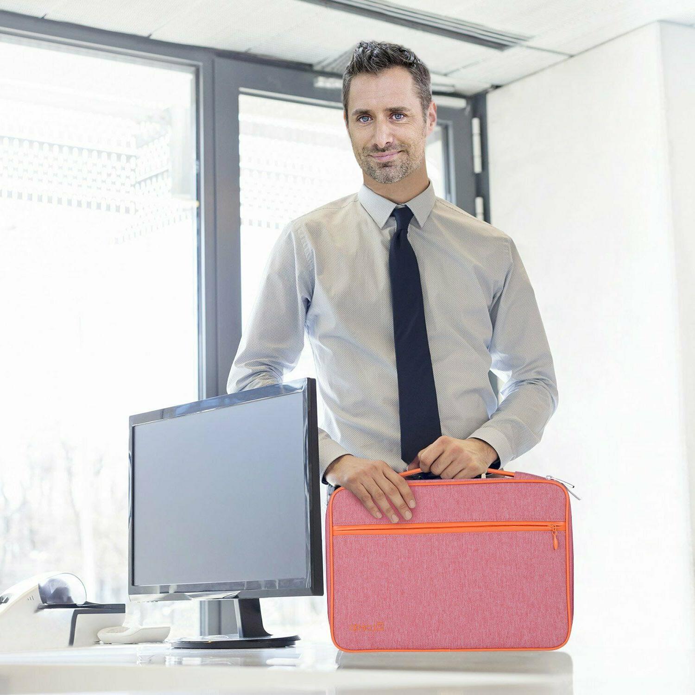 """Laptop Sleeve Waterproof Bag for 13-14"""" 15-15.6"""" HP"""