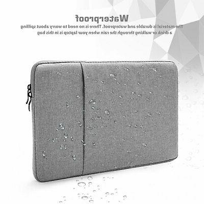 "Laptop Soft Bag For 15.6"" HP"