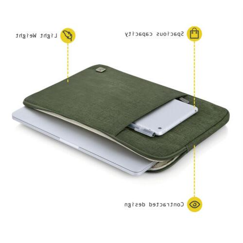 """Laptop Sleeve For 14"""" 13 HP ENVY x360 15"""