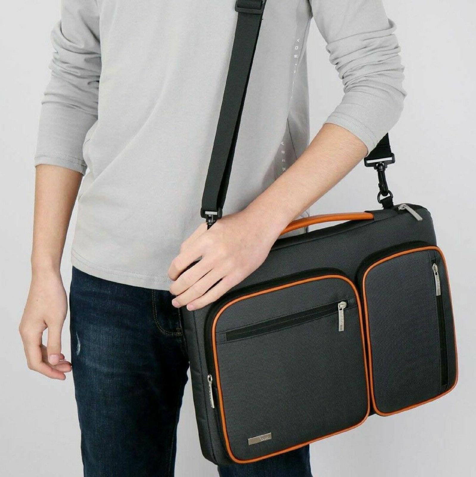 """Lacdo Laptop Tablet Bag 13""""13.5"""" SHOCKPROOF"""