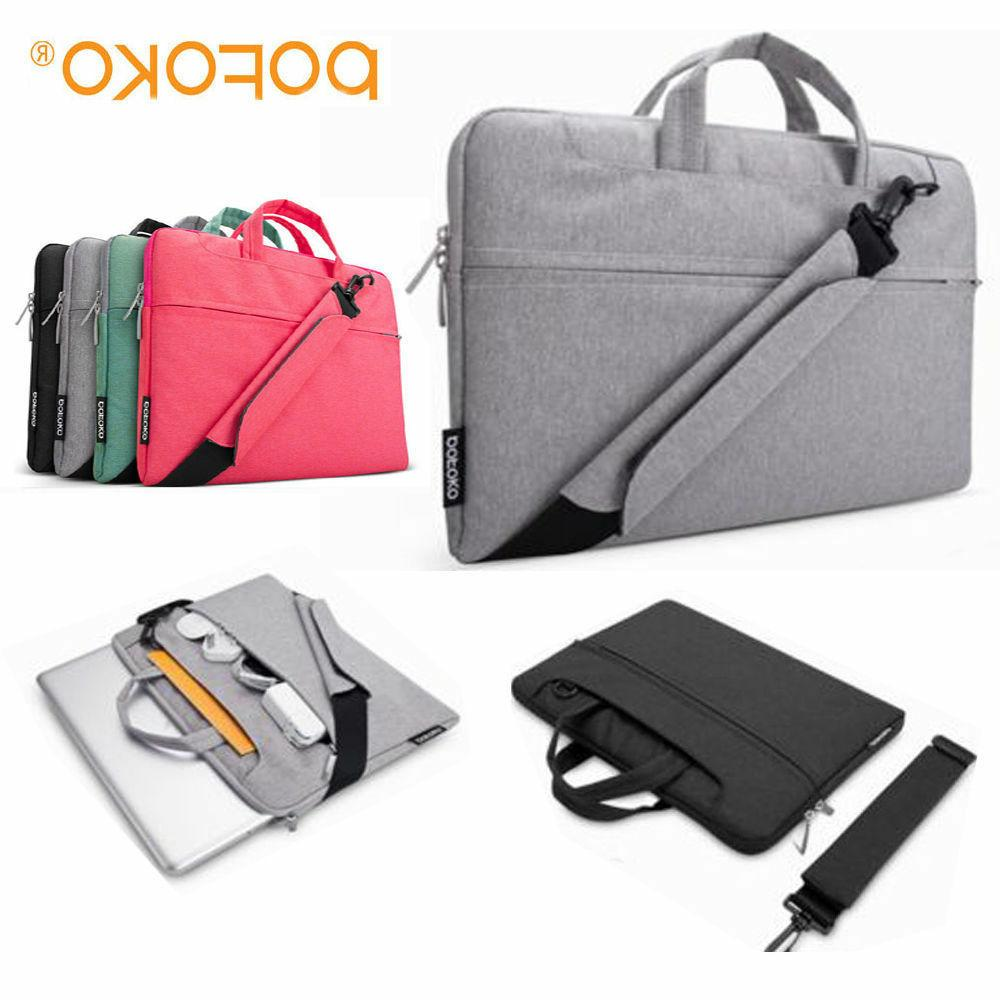 laptop tablet carry case shoulder bag sleeve