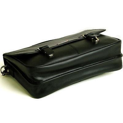 Laptop Case Messenger *1 Year Mfgs