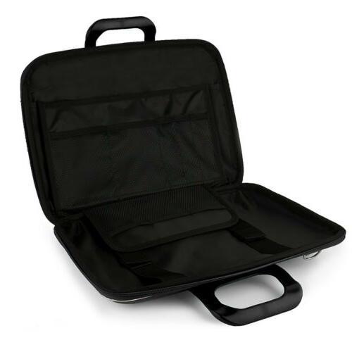 "SumacLife Laptop Bag For 13.3"" HP x360 ENVY x360"