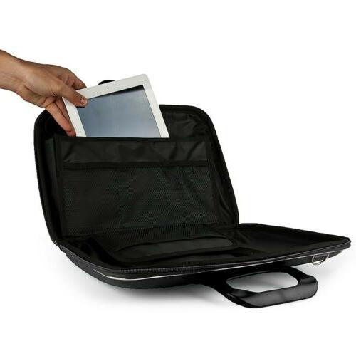 "SumacLife Leather Laptop Bag Case 13.3"" Pro"
