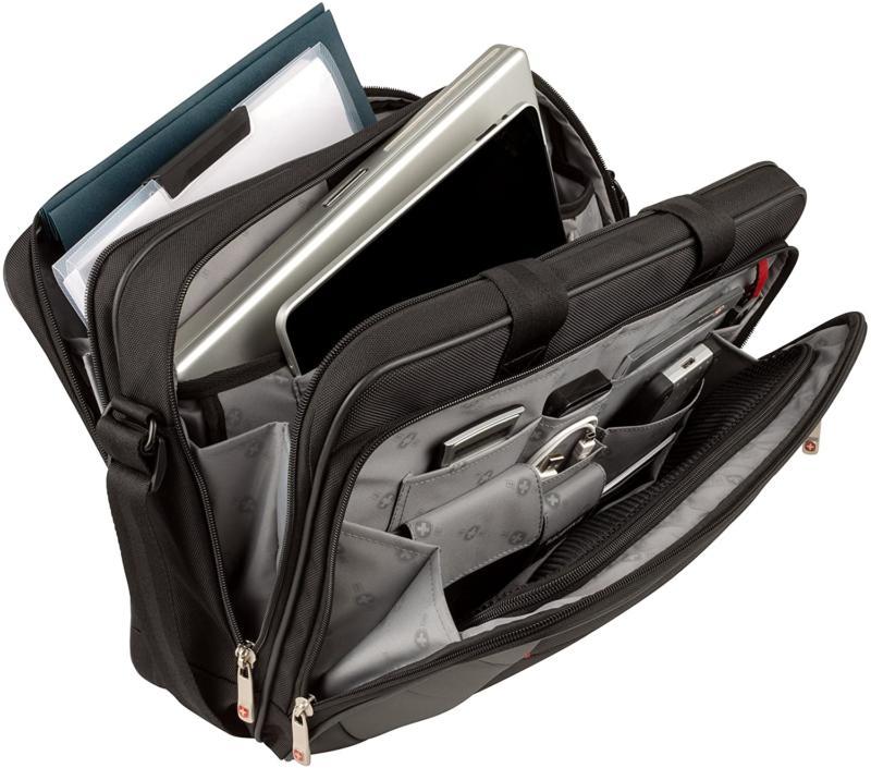 Wenger Luggage Laptop Bag, One