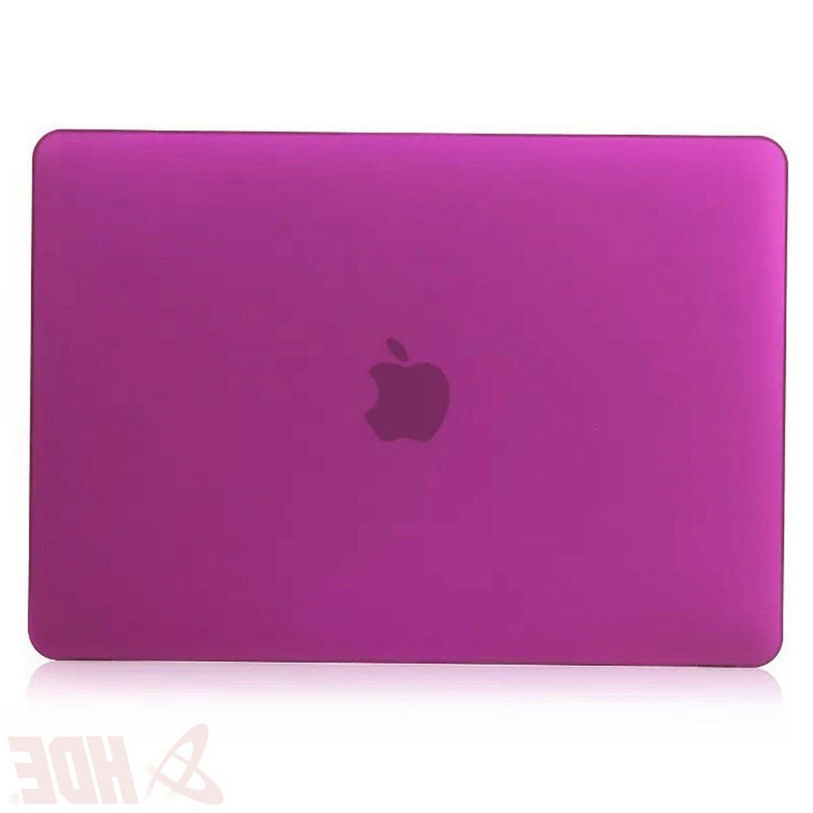 MacBook 12 Inch Case Retina ~ Laptop Case + Keyboard