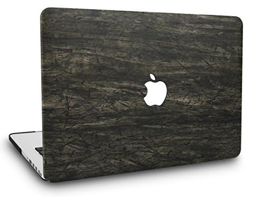 macbook air leather case cover