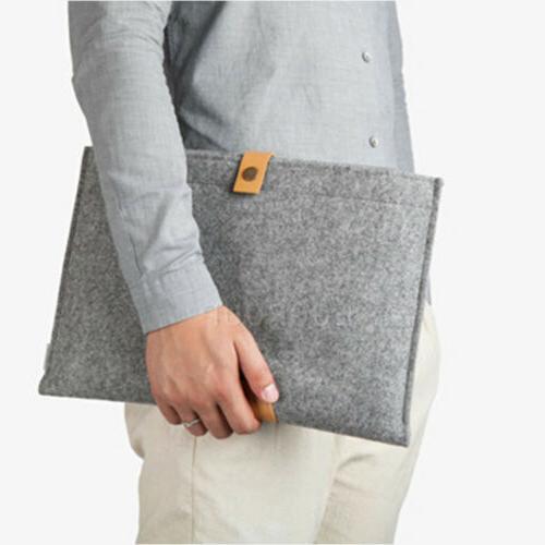 """For 11"""" 13"""" Envelope Laptop Bag Sleeve Case"""