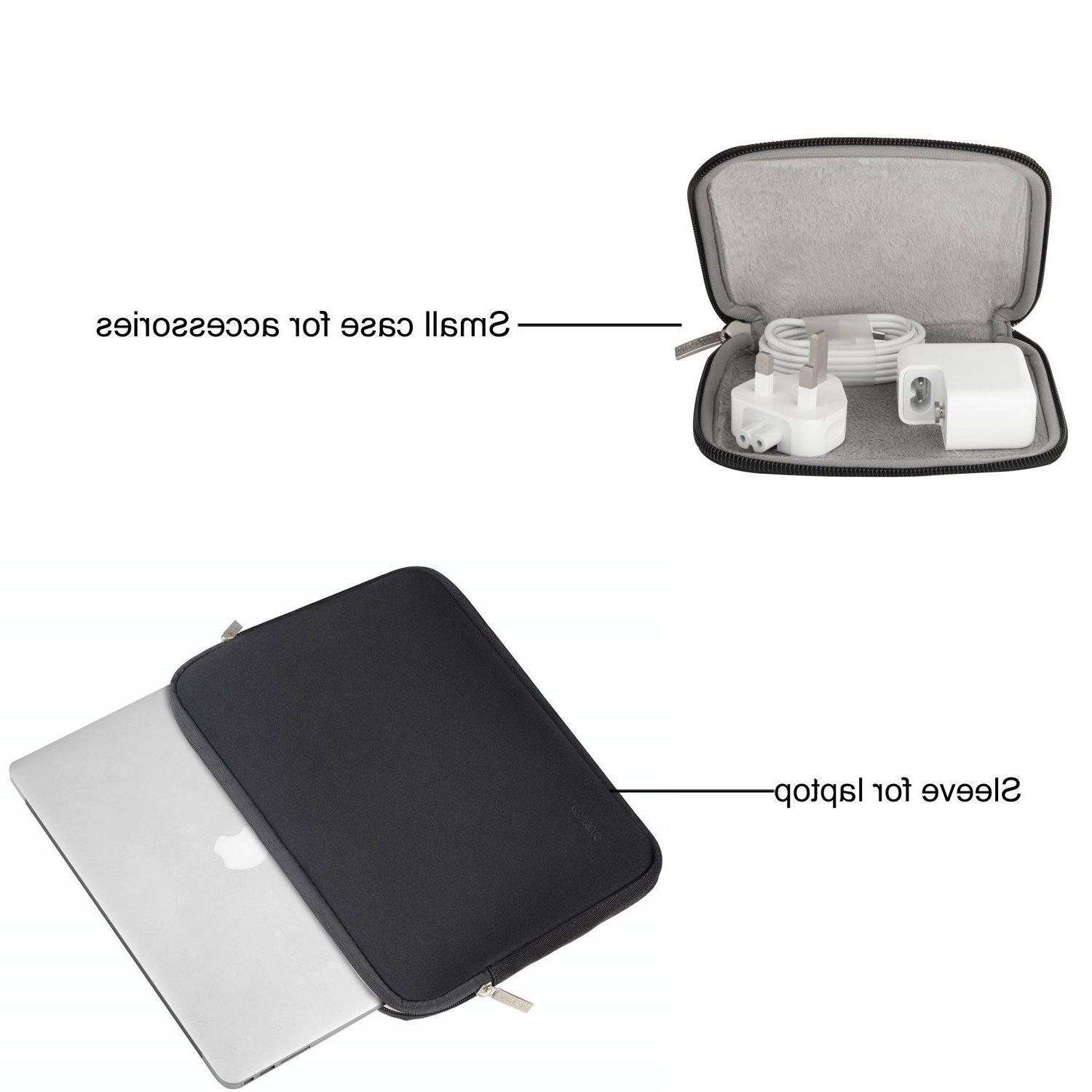 Laptop Case Bag Pouch Cover For Air 11 13 15 HP