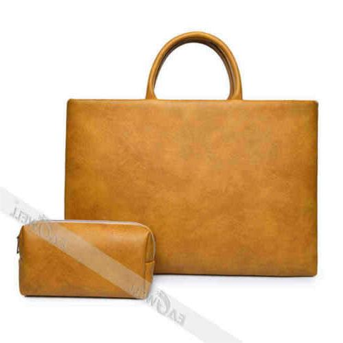 """For MacBook Air/Pro/Retina 13"""" Leather"""