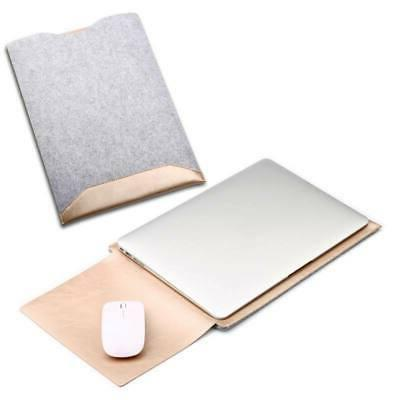 For MacBook 12 13 15 Laptop Sleeve Cover
