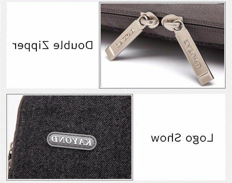 """Macbook Air Pro Zipper Print Case 11"""" 17"""""""