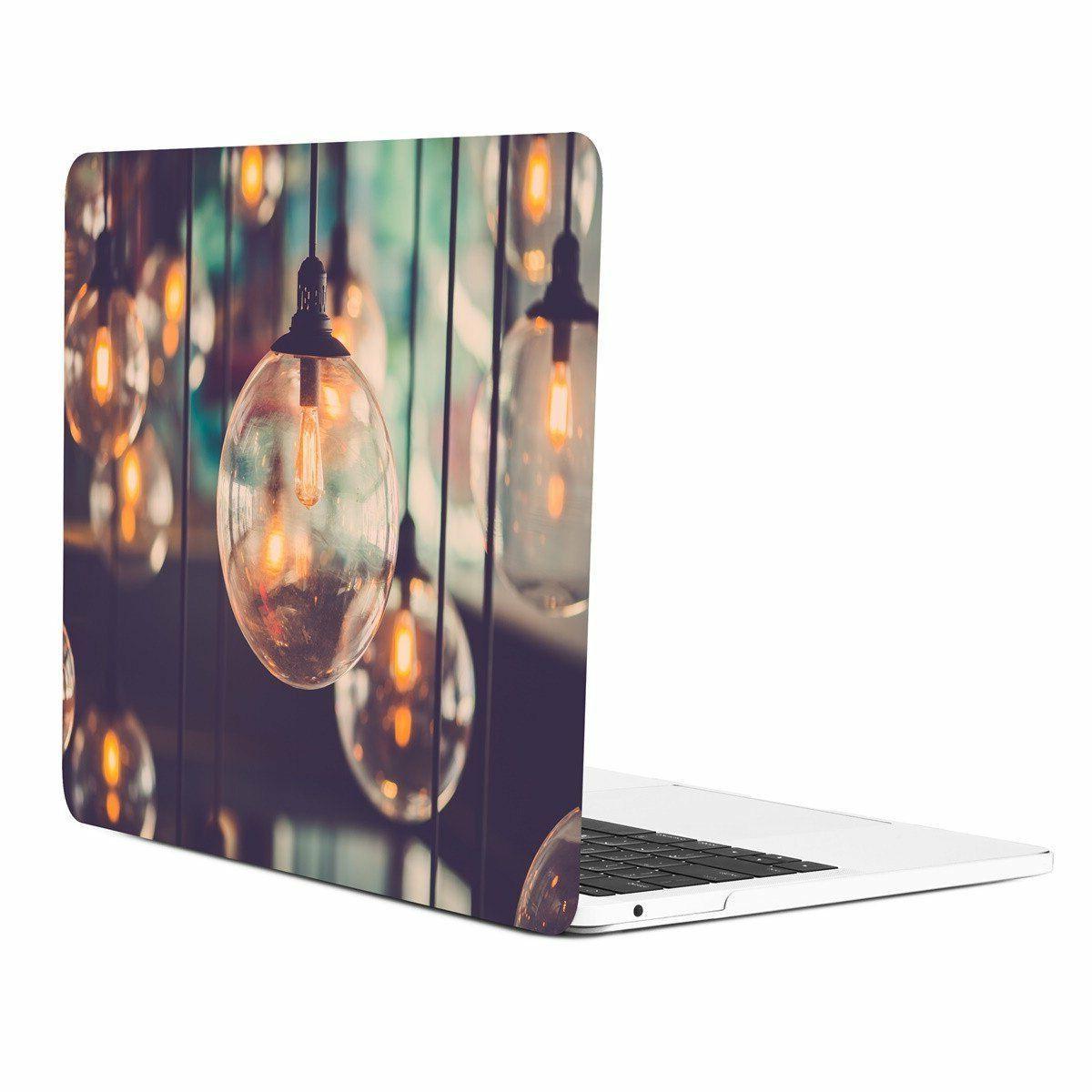 "MacBook 15"" Case Protective Rubber Bundle Bar"
