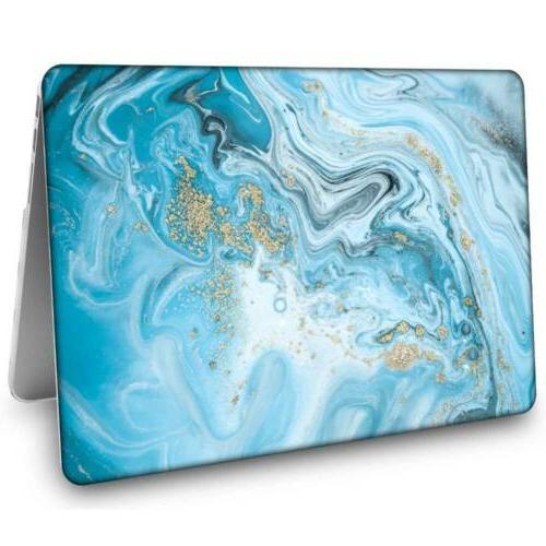 """Marble Macbook Air Pro 15"""" 13 inch"""
