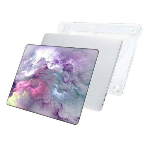 "Marble Case Cover Macbook Air Pro 15"" Retina 12"