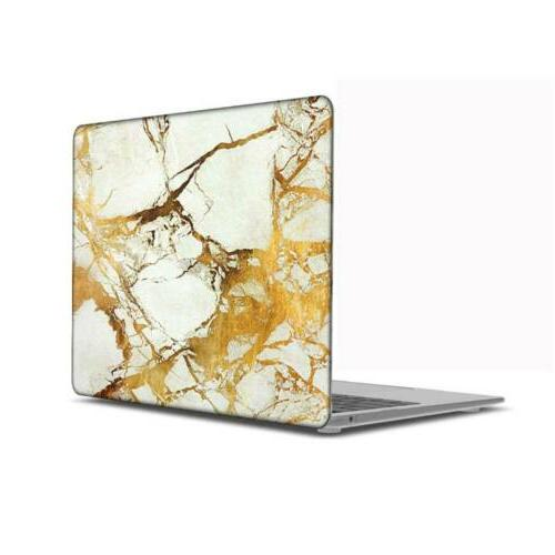 """Marble Cover Macbook 15"""" 16"""" 13"""