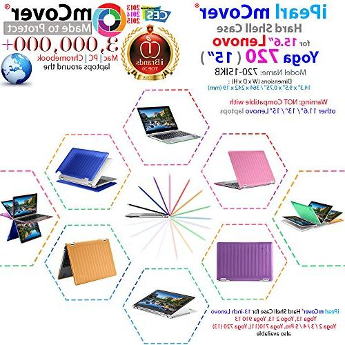 mCover for 720 Laptop
