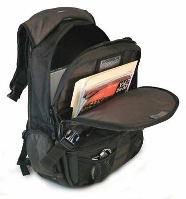 "Mobile edge Messenger Bag 17.3"" 3"