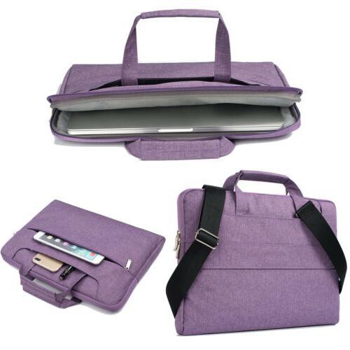 Messenger Bag Sleeve 11/12/13/15 Carry