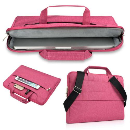 Messenger Sleeve Macbook 11/12/13/15 Carry