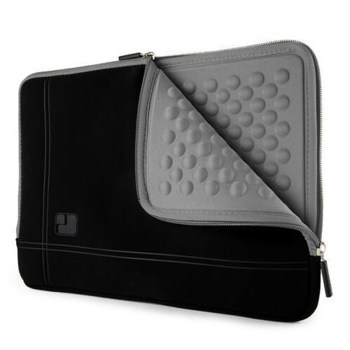 """SumacLife Laptop Case Zip 13.5"""" 3"""