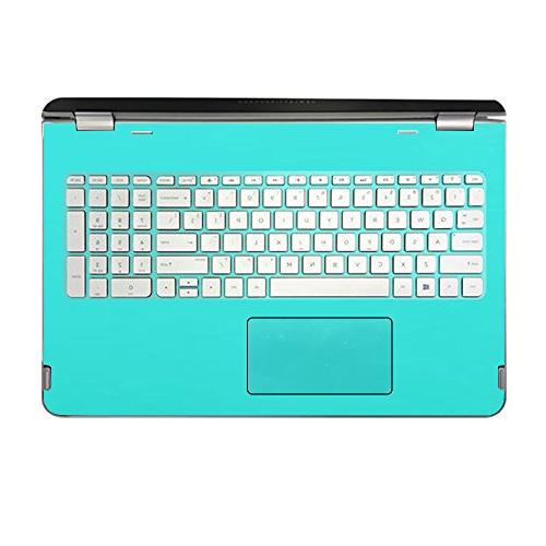 Mint skin decal wrap skin Case for HP ENVY series m6-w101dx m6-103dx m6-105dx